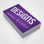 business cards_single