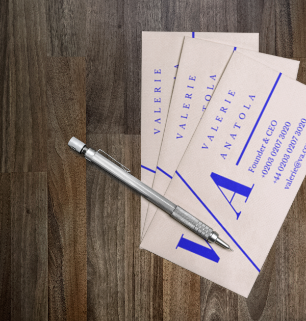 Deluxe business cards friday media print deluxe business cards colourmoves